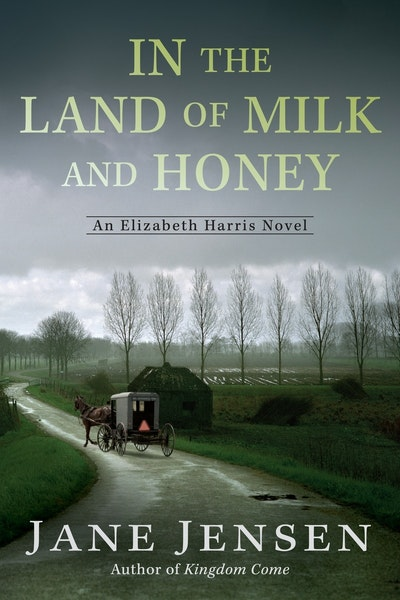 In the Land of Milk and Honey: An Elizabeth Harris Novel