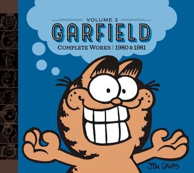 Garfield Complete Works: Volume 2