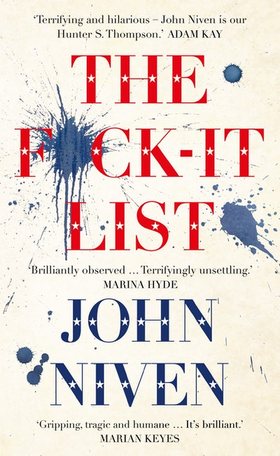 The F*ck-it List