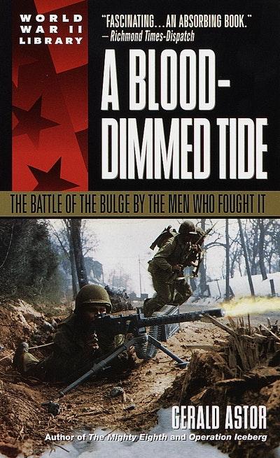 Blood-Dimmed Tide