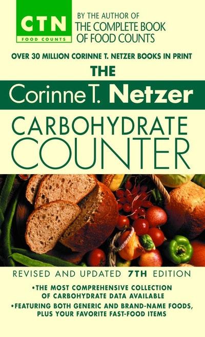Corinne Netzer Carb Counter 2002