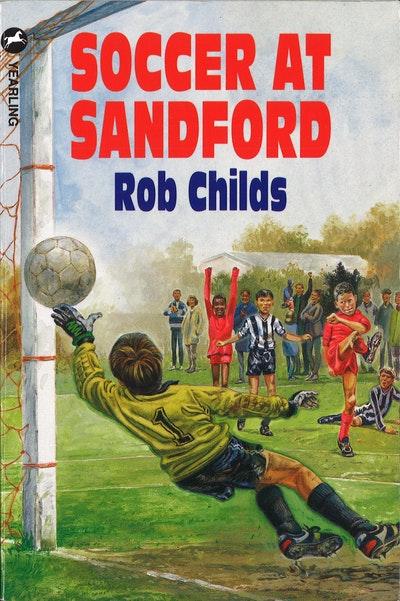 Soccer At Sandford