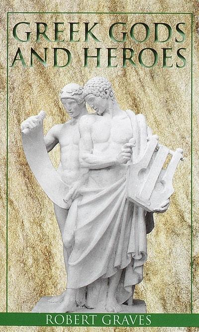 Greek Gods & Heroes