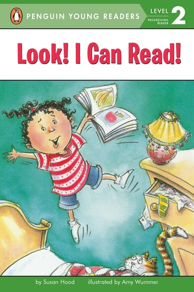 Look! I Can Read!