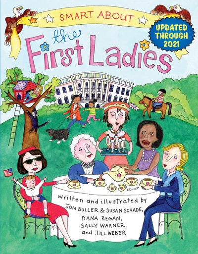 Smart About the First Ladies