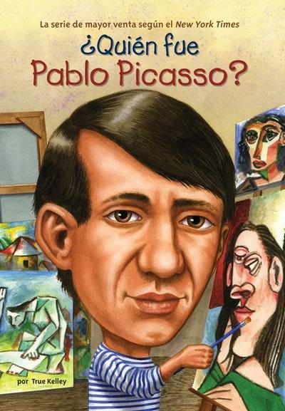 ¿Quién fue Pablo Picasso?