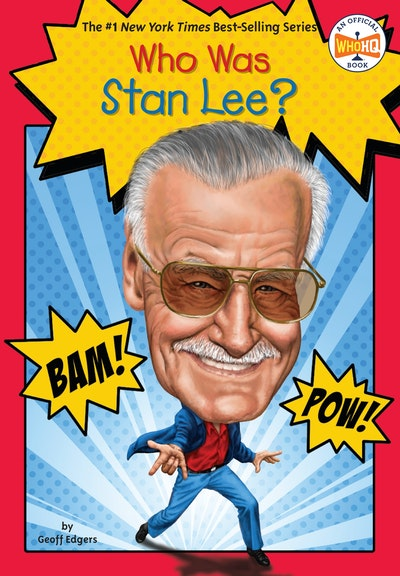 Who Was Stan Lee?