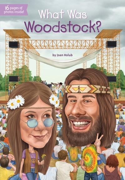 What Was Woodstock?