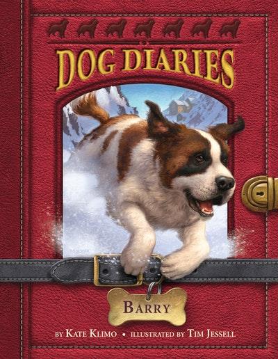 Dog Diaries #3