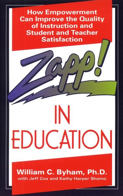 Zapp In Education