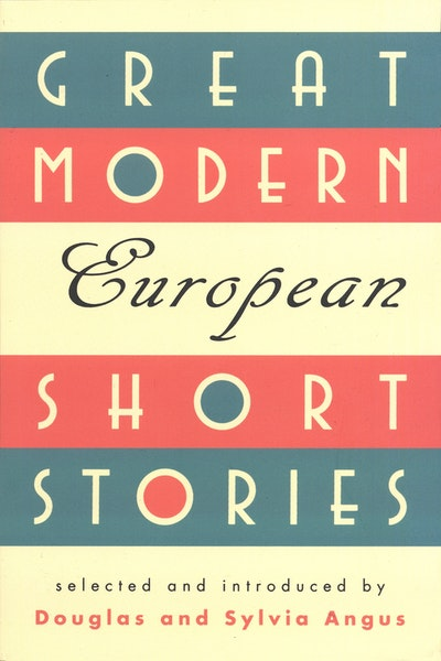 Great Mod Euro Short Stories