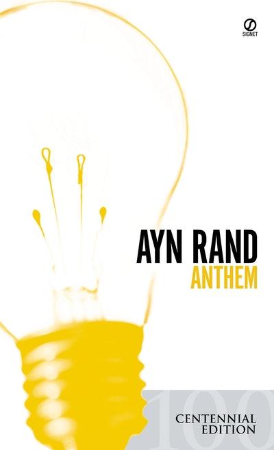 Anthem: Anniversary Edition