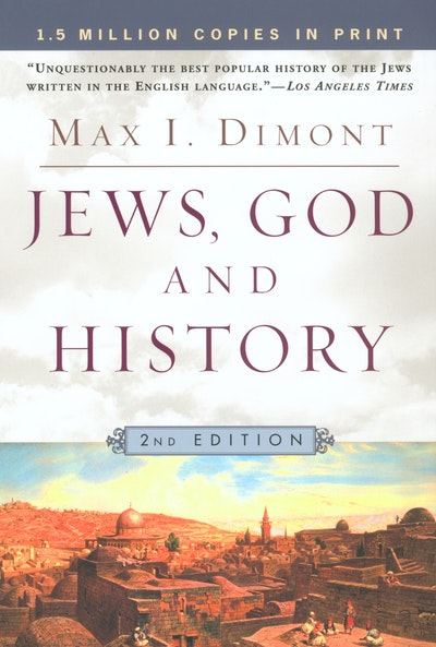 Jews, God and History