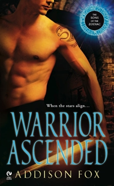 Warrior Ascended: Sons of the Zodiac Book 1