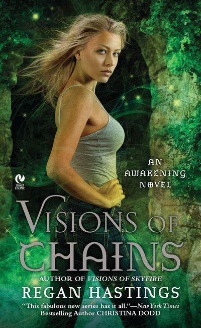 Visions of Chains: Awakening Book 3