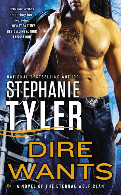 Dire Wants: Eternal Wolf Clan Book 2