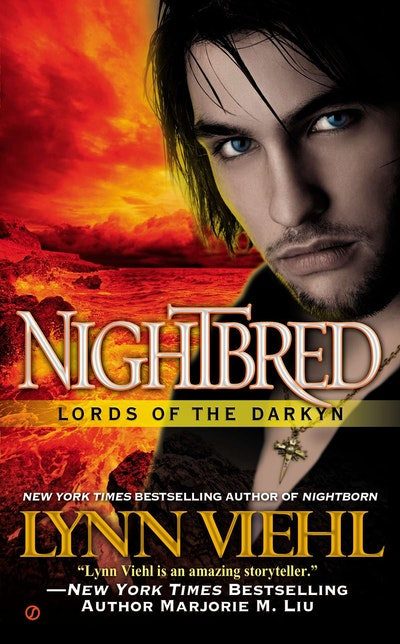 Nightbred: Lords of the Darkyn Book 2