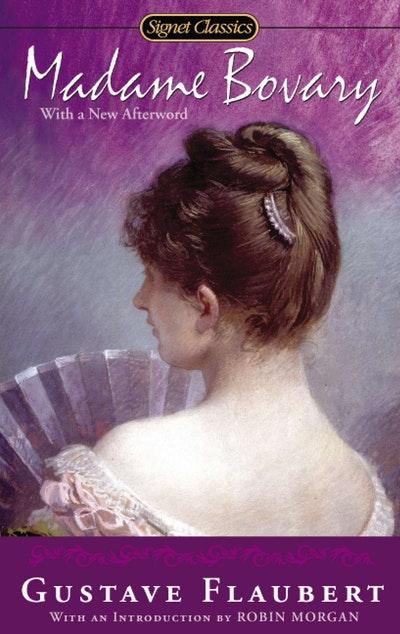 Madame Bovary: Signet Classics