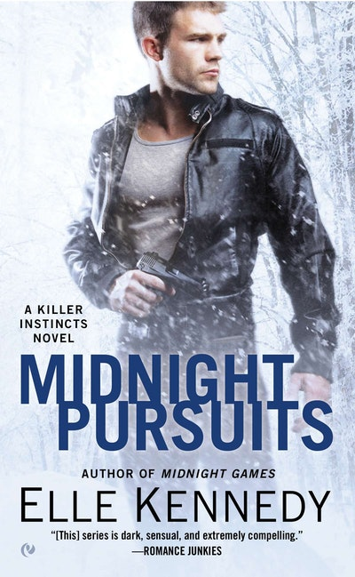 Midnight Pursuits: Killer Instincts Book 4