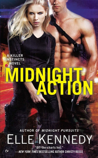 Midnight Action: Killer Instincts Book 5