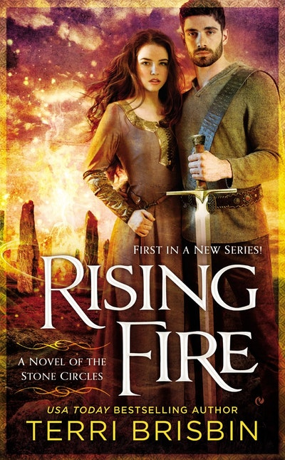 Rising Fire: Stone Circles Book 1