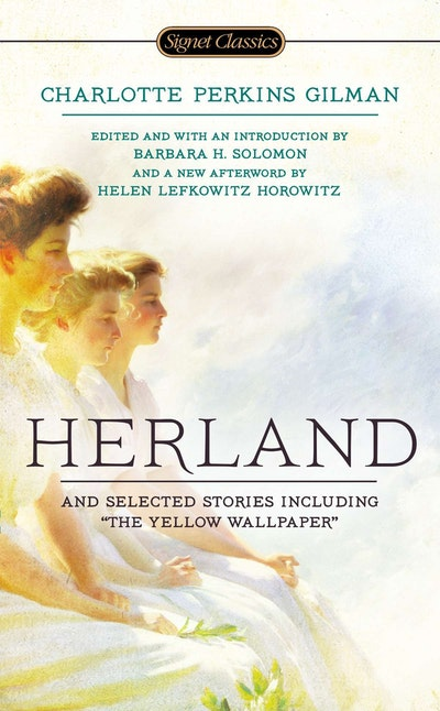 Herland and Selected Stories