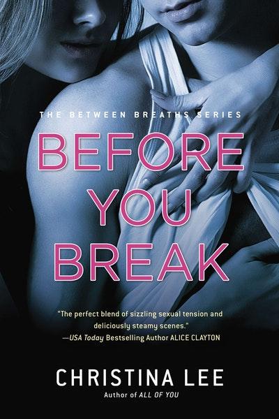 Before You Break: Between Breaths
