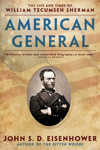 a biography and life work of tecumseh William tecumseh sherman facts: william tecumseh sherman (1820-1891), american soldier, was a union general during the civil war he captured atlanta and savannah and wrought great destruction in marches through georgia and the carolinas.