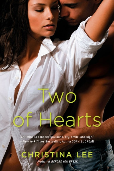 Two of Hearts: Between Breaths