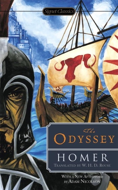 The Odyssey: Signet Classics