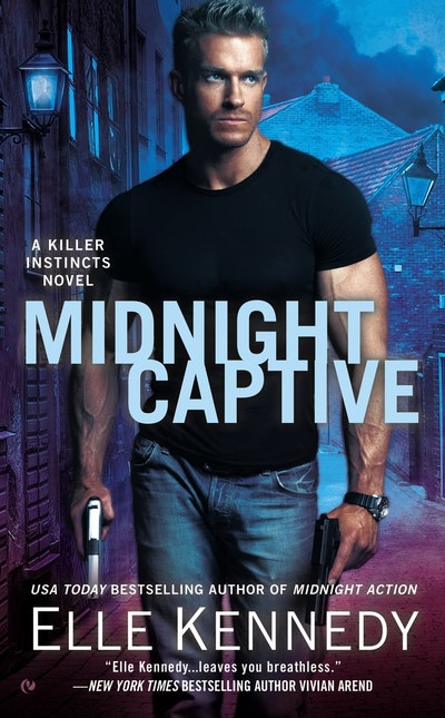 Midnight Captive: Killer Instincts Book 6