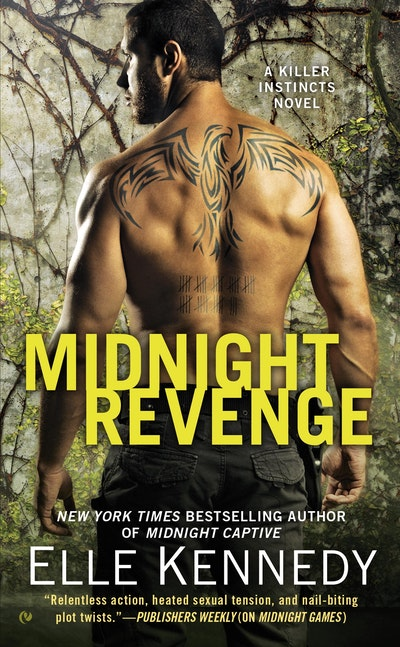 Midnight Revenge: Killer Instincts Book 7
