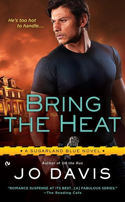 Bring the Heat: Sugarland Blue Book 5
