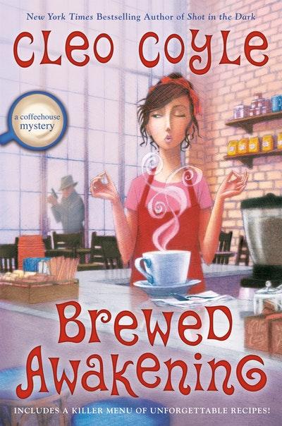 Brewed Awakening