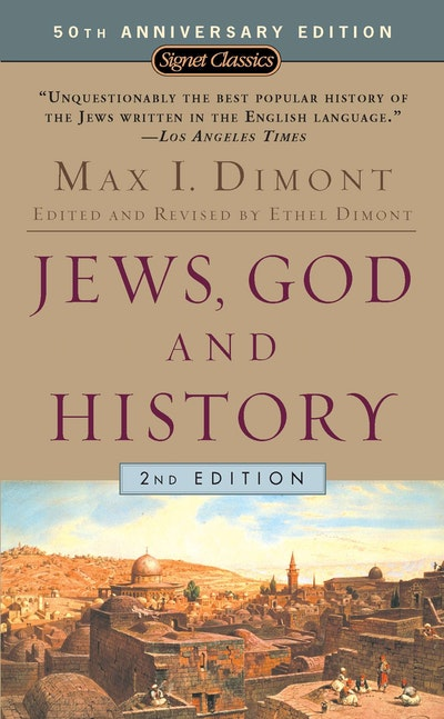 Jews, God & History Second Edition