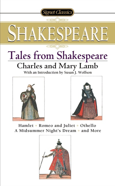 stories from shakespeare penguin readers pdf