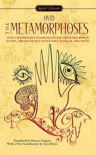 The Metamorphoses