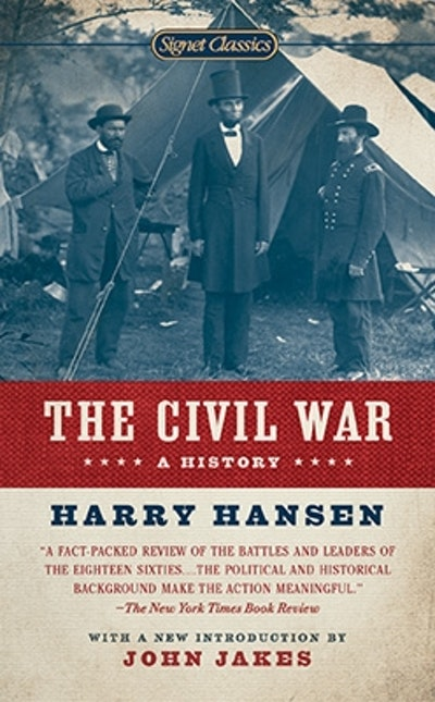 The Civil War: A History