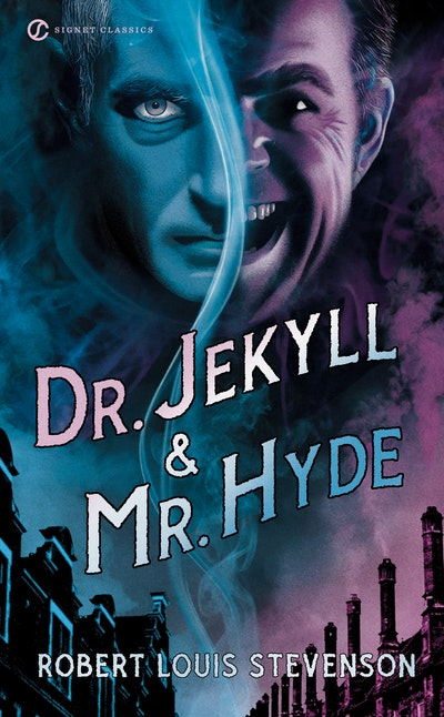 Dr Jekyll and Mr Hyde (includes essay by Nabokov)