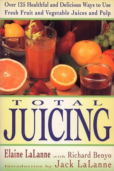 Total Juicing