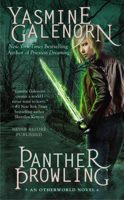 Panther Prowling: An Otherworld Novel Book 17