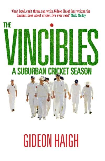 The Vincibles