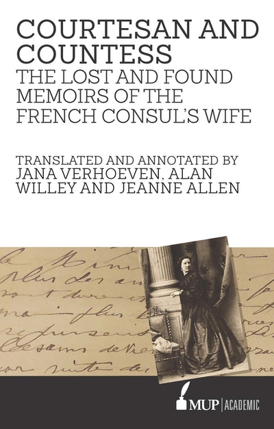 Courtesan and Countess