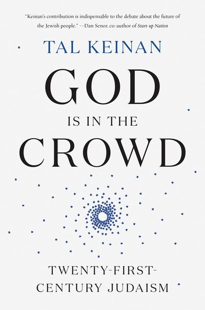 God Is In The Crowd