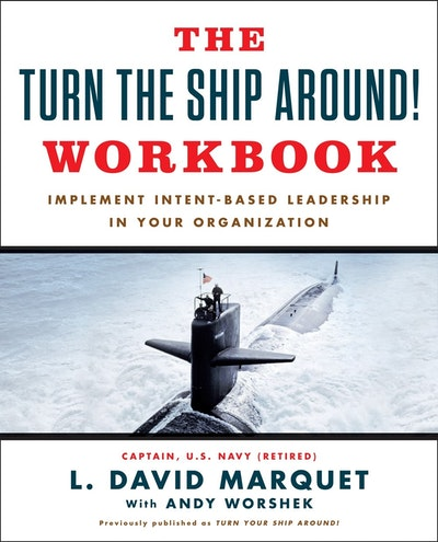 The Turn The Ship Around! Workbook