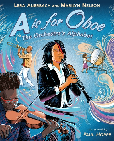 A is for Oboe
