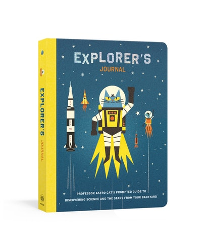 Explorer's Journal