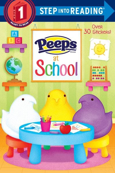 Peeps At School (Peeps)
