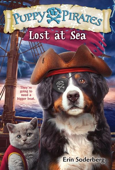Puppy Pirates #7