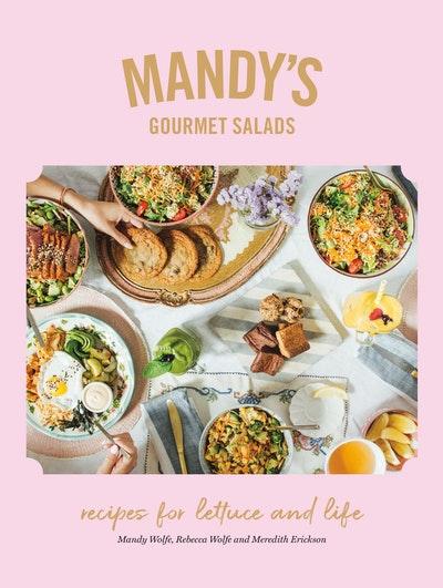 Mandy's Gourmet Salads